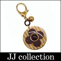 ◆ブランド ルイヴィトン  ◆カラー素材など ゴールドカラー×パープル(紫系)  ◆型番 M6646...