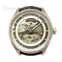 ◆ブランド ハミルトン ◆商品名 ジャズマスター ビューマチック ◆型番 H42555751 ◆保証...