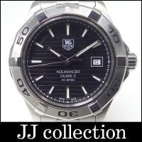 ◆ブランド タグホイヤー  ◆商品名 アクアレーサー キャリバー5  ◆型番 WAP2010  ◆保...