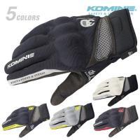 ■商品名:  GK-163 3D プロテクトメッシュグローブ  ■特徴:  熱のこもりがちな甲部と掌...
