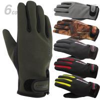 コミネ KOMINE GK-753 ネオプレーングローブ Neoprene Gloves