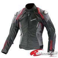 両肩にチタニウムスライダーを装備するフルプロテクション仕様のオールシーズンジャケットです。 自在に着...