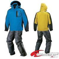 ■商品名: RK-540 Breathter 2-in-1 Rain Suit   ■特徴: 透湿防...