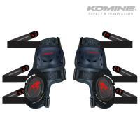 ■商品名:  SK-652 峠膝小僧RACING PLUS    ■特徴:   膝プロテクター付き ...