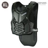 ■商品名:  スプリームボディプロテクター XLサイズ    ■特徴:   胸部と脊椎をしっかり保護...
