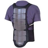 ●KOMINE コミネ SP-005 ショルダーバッグガード  ●裏地にクールマックスを使用し、汗を...