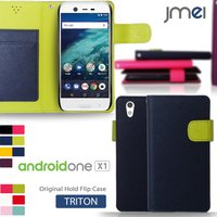Android ONE X1 ケース 手帳 Android ONE X1 ケース カバー ソフトケー...