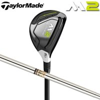 TaylorMade M2 レスキュー