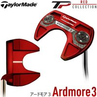 TP RED COLLECTION putter