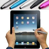 iPhone iPhone4G touch iPadなどのタッチパネル式の端末操作に指を使わず操作で...