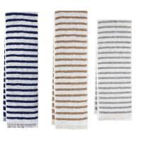 ◆商品サイズ:約16cm×90cm ◆素材:綿50% ポリエチレン50%  特殊な糸【クール糸】が織...