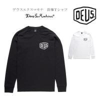 【Deus ex Machina(デウス エクス マキナ)】 モーターサイクル、サーフィン、スケート...
