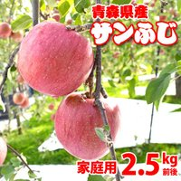 ※全てのりんごに蜜入りは保障できませんが、ふじりんごは蜜の入りやすい品種です。  ■内容量:【家庭用...