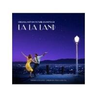 LA LA LAND(ORIGINAL SOUNDTRACK)【輸入盤】▼/O.S.T[CD]【返品種別A】