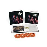 [枚数限定][限定盤]FRESH CREAM[3CD+BLU-RAY:DELUXE EDITION]【輸入盤】▼/CREAM[CD]【返品種別A】