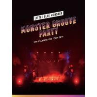 [枚数限定][限定版]Little Glee Monster 5th Celebration Tour 2019 ~MONSTER GROOVE PARTY~(初回生産限定盤)【Blu-ray】[Blu-ray]【返品種別A】