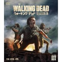 ウォーキング・デッド コンパクト DVD-BOX シーズン8/アンドリュー・リンカーン[DVD]【返品種別A】