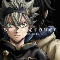 [枚数限定][限定盤]ブラッククローバー 主題歌ベスト(初回生産限定盤)/TVサントラ[CD+DVD]【返品種別A】