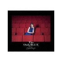 [枚数限定][限定盤]The Only BLUE(初回生産限定盤)/雨宮天[CD+Blu-ray]【返品種別A】