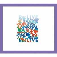 [期間限定][限定盤]Re:LIVE(期間限定盤A・20/47 ツアードキュメント盤)【CD+Blu-ray】/関ジャニ∞[CD+Blu-ray]【返品種別A】