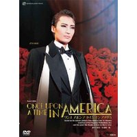 『ONCE UPON A TIME IN AMERICA』【DVD】/宝塚歌劇団雪組[DVD]【返品種別A】
