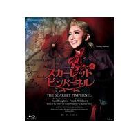 『THE SCARLET PIMPERNEL』/宝塚歌劇団星組[Blu-ray]【返品種別A】