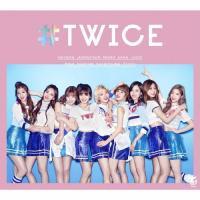 [枚数限定][限定盤]#TWICE(初回限定盤A)/TWICE[CD]【返品種別A】