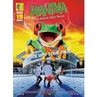 JUICE UP!! TOUR FINAL/WANIMA[DVD]【返品種別A】