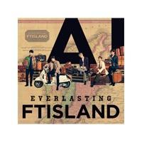 [枚数限定][限定盤][先着特典付]Everlasting(初回限定盤B)/FTISLAND[CD+DVD]【返品種別A】