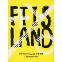 [枚数限定][限定盤][先着特典付]10th Anniversary ALL TIME BEST/Yellow[2010-2020](初回生産限定盤)/FTISLAND[CD+Blu-ray]【返品種別A】
