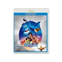 アラジン ダイヤモンド・コレクション MovieNEX【Blu-ray+DVD】/アニメーション[Blu-ray]【返品種別A】