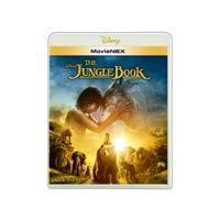 ジャングル・ブック MovieNEX【BD+DVD】/ベン・キングズレー[Blu-ray]【返品種別A】