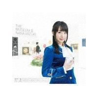 [枚数限定]THE MUSEUM III【CD+Blu-ray盤】/水樹奈々[CD+Blu-ray]【返品種別A】