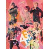 [枚数限定][限定版]【初演特別限定版】MANKAI STAGE『A3!』~SPRING&SUMMER 2018~【Blu-ray】/横田龍儀[Blu-ray]【返品種別A】