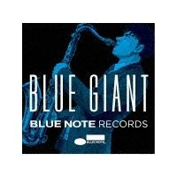 BLUE GIANT × BLUE NOTE/オムニバス[SHM-CD]【返品種別A】