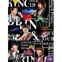 [枚数限定][限定版]King & Prince CONCERT TOUR 2019(Blu-ray/初回限定盤)/King & Prince[Blu-ray]【返品種別A】
