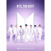 [枚数限定][限定盤]BTS, THE BEST(初回限定盤A)[初回仕様]/BTS[CD+Blu-ray]【返品種別A】