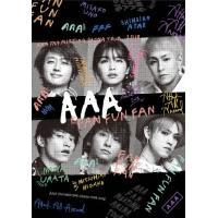 [先着特典付/初回仕様]AAA FAN MEETING ARENA TOUR 2018 ~FAN FUN FAN~【DVD】/AAA[DVD]【返品種別A】