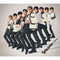 タイトル未定 3rdシングル(通常盤)[初回仕様]/Snow Man[CD]【返品種別A】