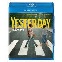 イエスタデイ ブルーレイ+DVD/ヒメーシュ・パテル[Blu-ray]【返品種別A】