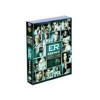 ER緊急救命室〈ファイナル・シーズン〉セット2/モーラ・ティアニー[DVD]【返品種別A】