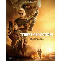 ターミネーター:ニュー・フェイト 2枚組ブルーレイ&DVD/アーノルド・シュワルツェネッガー[Blu-ray]【返品種別A】
