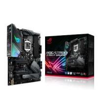 エイスース ATX対応マザーボードASUS STRIX Z390-F GAMING ROGSTRIXZ390-FGAMING 返品種別B