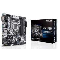 エイスース Micro ATX対応マザーボードASUS PRIME Z390M-PLUS PRIME Z390M-PLUS 返品種別B