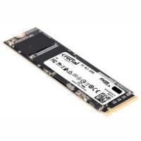 Crucial Crucial M.2 2280 NVMe PCIe Gen3x4 SSD P1シリーズ 1.0TB CT1000P1SSD8JP 返品種別B