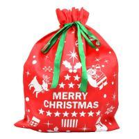 ジョーシンオリジナル クリスマスバッグ Mサイズ 返品種別B