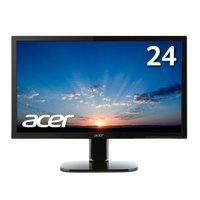 Acer(エイサー) 24型ワイド 液晶ディスプレイ※web限定品 KA240Hbmidx 返品種別A