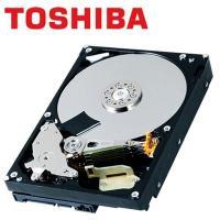 東芝 (バルク品)3.5インチ 内蔵ハードディスク 2.0TB DT01 シリーズ DT01ACA200 返品種別B