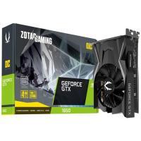 ZOTAC PCI-Express 3.0 x16対応 グラフィックスボードZOTAC GAMING GeForce GTX 1650 OC GDDR6 ZT-T16520F-10L 返品種別B