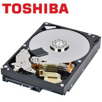 東芝 (バルク品)3.5インチ 内蔵ハードディスク 2.0TB DT02 シリーズ DT02ABA200 返品種別B